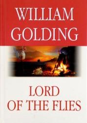 Lord of the Flies Повелитель мух Книга Голдинг