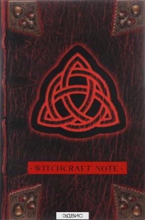 Wicthcraft Note Блокнот 16+