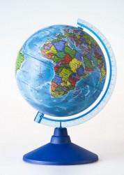 Глобус Globen Земли политический 150 мм Классик Ke011500197