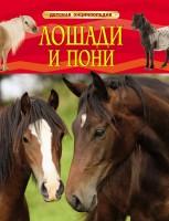 Лошади и пони Энциклопедия Несмеянова МА 6+