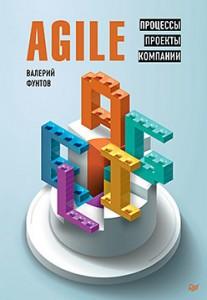 Agile Процесс проекты компании Книга Фунтов Валерий 16+