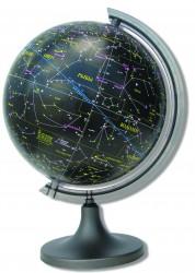 Глобус 250мм Звездное небо