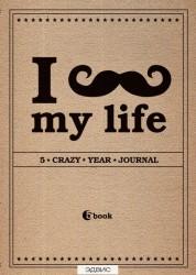 I my life Блокнот