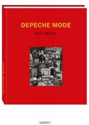 Depeche Mode Монумент Книга Орлова 16+