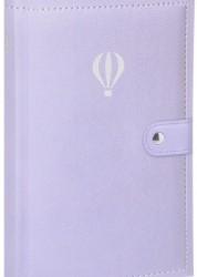 Дневник мечты Блокнот фиолетовый