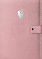 Дневник мечты Блокнот розовый