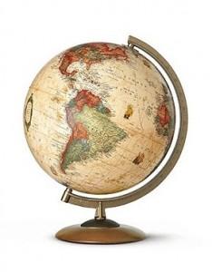 Глобус COLOMBO d=40 см Италия