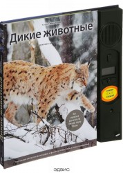 Дикие животные Звуковая Энциклопедия Митителло 5-699-61334-2