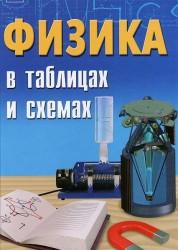 Физика в таблицах и схемах Пособие Гришина