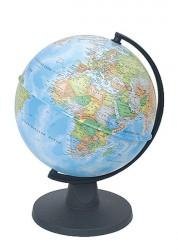 Глобус Aries 16см политический без подсветки Италия
