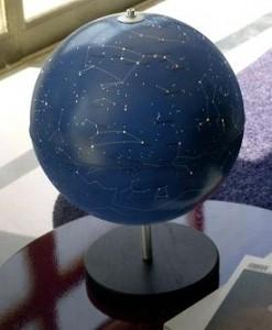 Глобус звездного неба Зодиак STELLAR 30см
