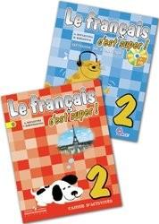 УМК «Твой друг французский язык» («Lefrançaisc'estsuper!»)