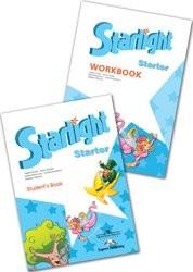 УМК «Звёздный английский» («Starlight») Углубленное изучение