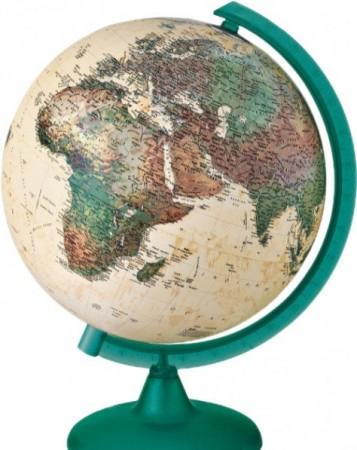 Глобус Географический CAMALEONTE 25см